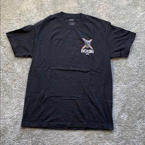 RVCA Shirts - RVCA Hawaii T-Shirt